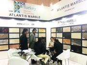 Jaipur India Stone Fair 2017 - Turkish Marble