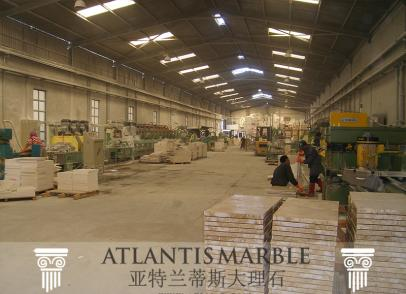 TURKISH MARBLE FACTORIES